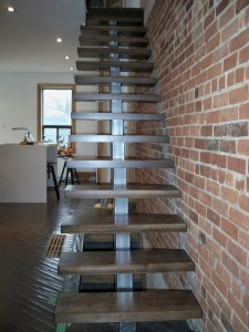 custom staircases in Toronto
