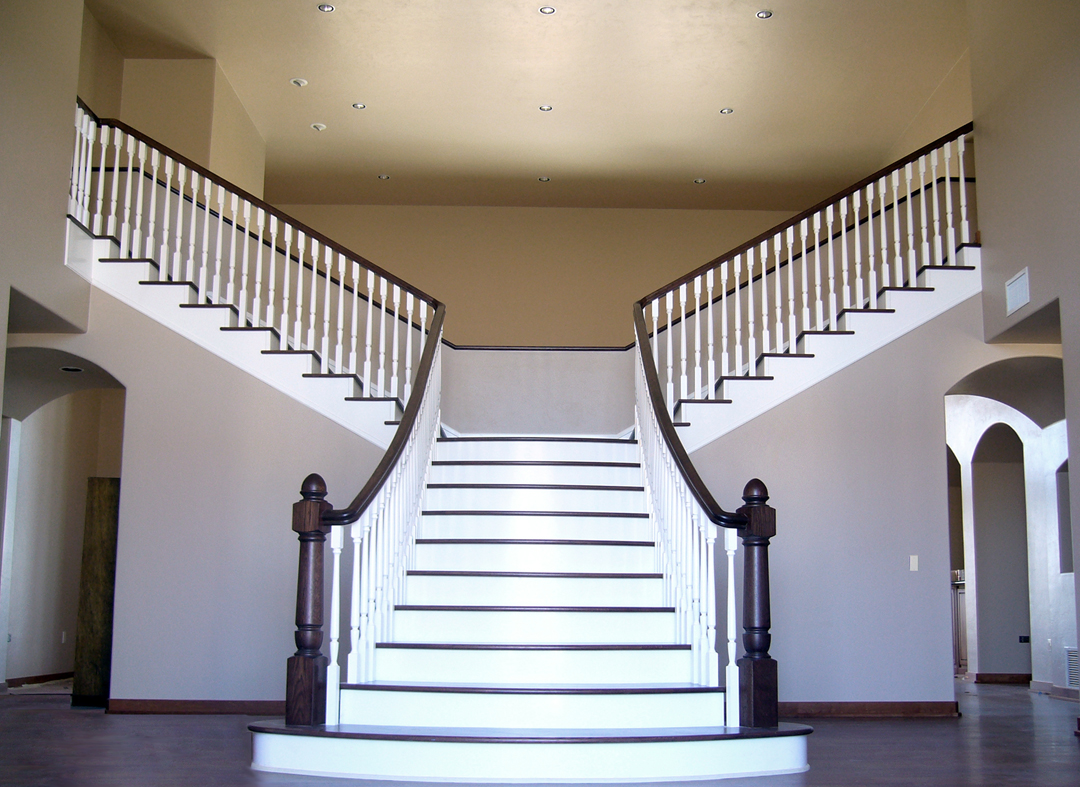 Stair Star: Building You A Staircase With Flair