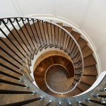 Circular Stairs in Toronto
