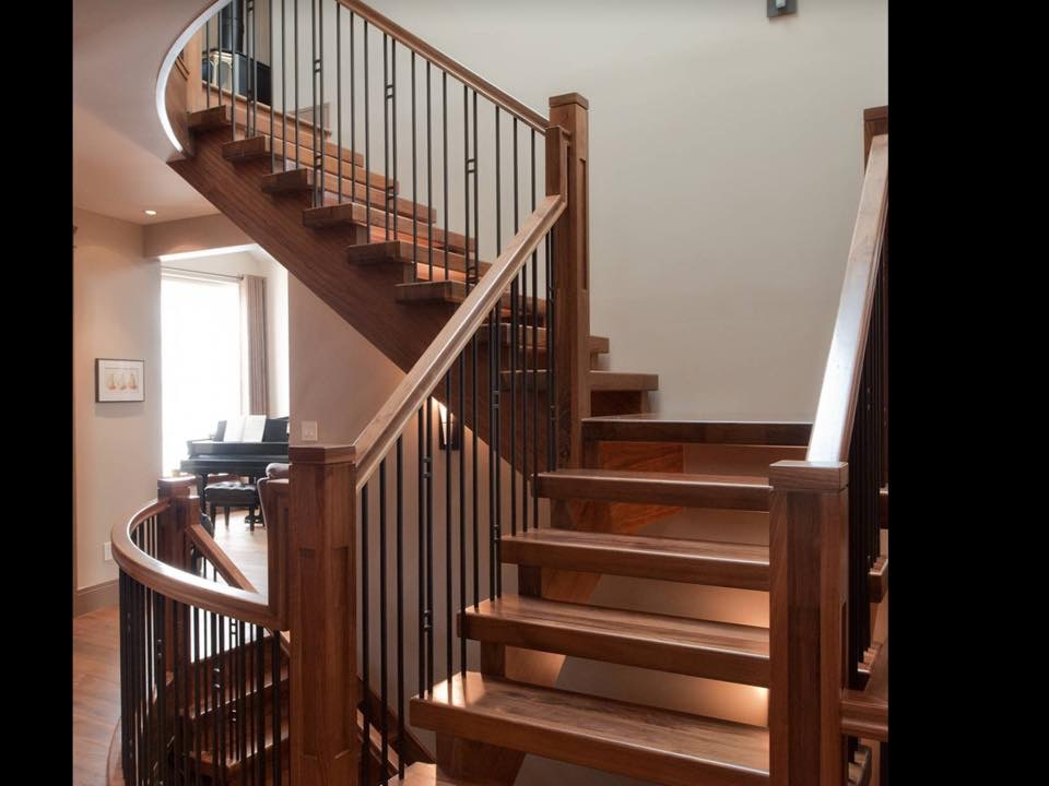 gallery of railings projects in toronto