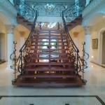 stair builders