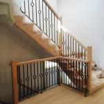Staircase Railings in Toronto