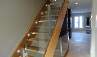 Custom Staircases Vs Conventional Layouts: Which is Best?