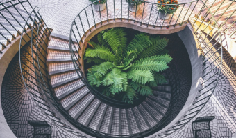 What Are the Different Types of Stairs?