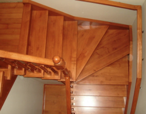 wooden-staircase-designs