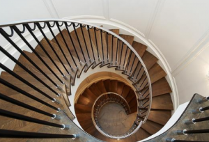 wood-stair-parts