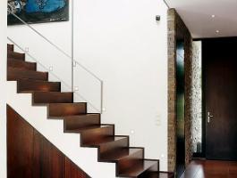 Modern Stair Design 101