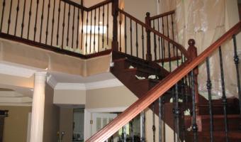 Elegant Stair Ideas for 2021