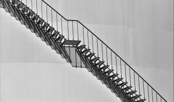 How Long is a Typical Staircase?