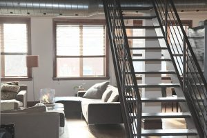 How These Five Different Stair Types Can Fit in Your Home