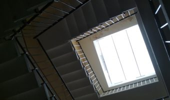 What is the Difference Between Stairs and Staircase?